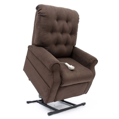 Mega Motion Lift Chair Easy Comfort Recliner LC-200 3 Position Rising Electric Power Chaise Lounger  sc 1 st  Best Recliners : electric recliner chairs - islam-shia.org
