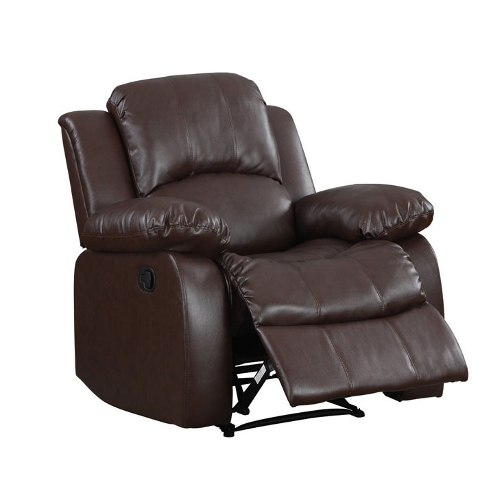 Cheap Recliners - Divano Rocker Recliner
