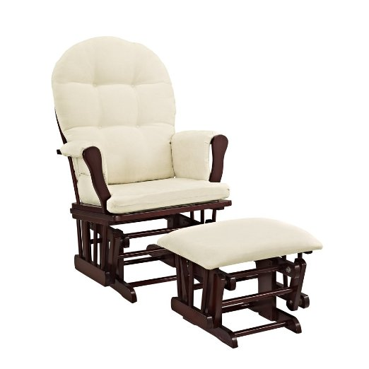 Windsor Glider Best Nursery Chair