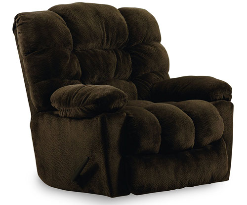 Lane Recliner Chairs - Lucas Recliner