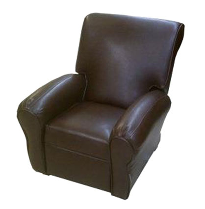 Dozydotes Classic Rocker Recliner - Big Kids Recliner