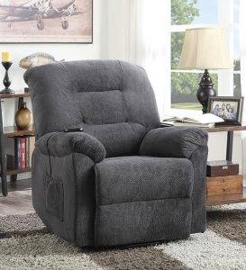 Coaster Home Furnishings Power Lift Recliner Chair