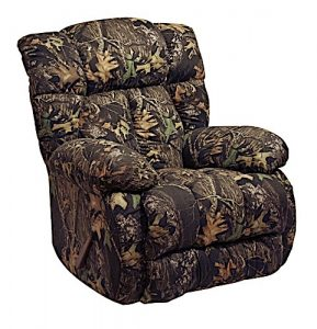 Pleasing Finding The Best Camo Recliner Best Recliners Onthecornerstone Fun Painted Chair Ideas Images Onthecornerstoneorg