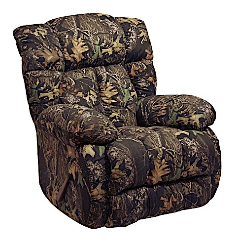 Miraculous Finding The Best Camo Recliner Best Recliners Onthecornerstone Fun Painted Chair Ideas Images Onthecornerstoneorg